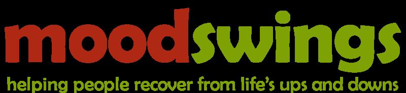 Moodswings Network Retina Logo